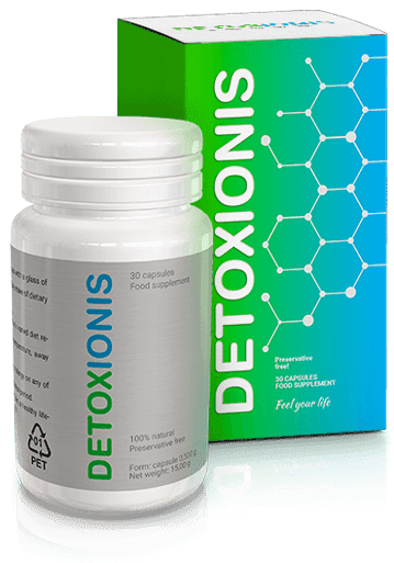 Detoxionis What is it? Indications