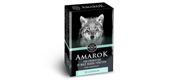 Amarok What is it? Indications