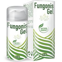 Fungonis Gel What is it? Indications