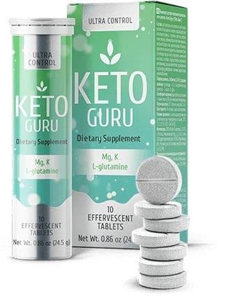 Keto Guru What is it? Indications