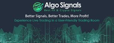 Algo Signals Is it scam?