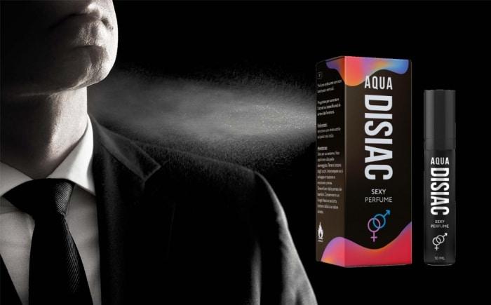 Aqua Disiac How to use?