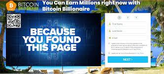 Bitcoin Billionaire Is it scam?