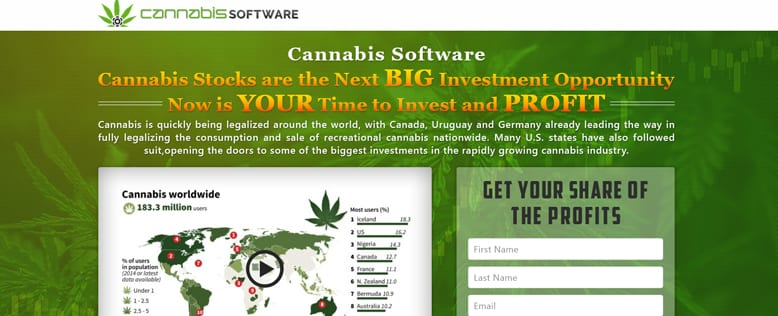 Cannabis Software Is it scam?