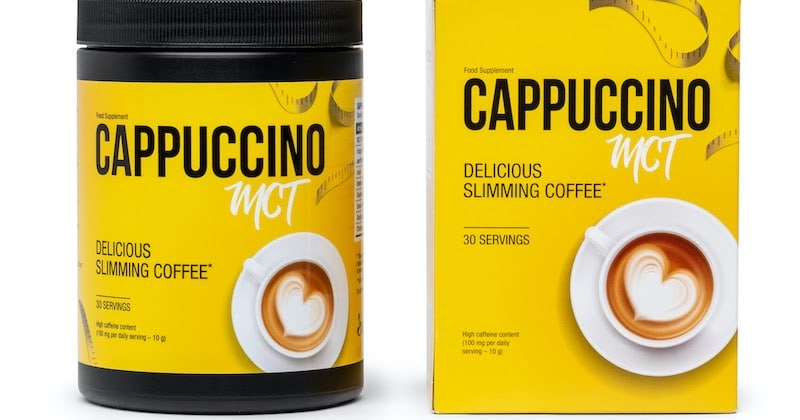 Cappuccino MCT Structure