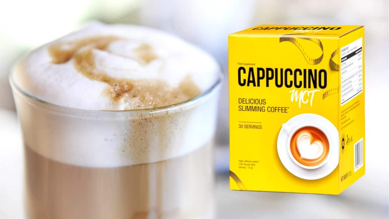 Cappuccino MCT How to use?