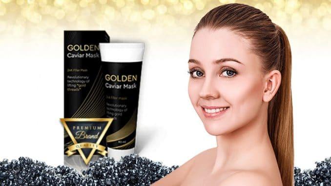 Caviar Mask Structure