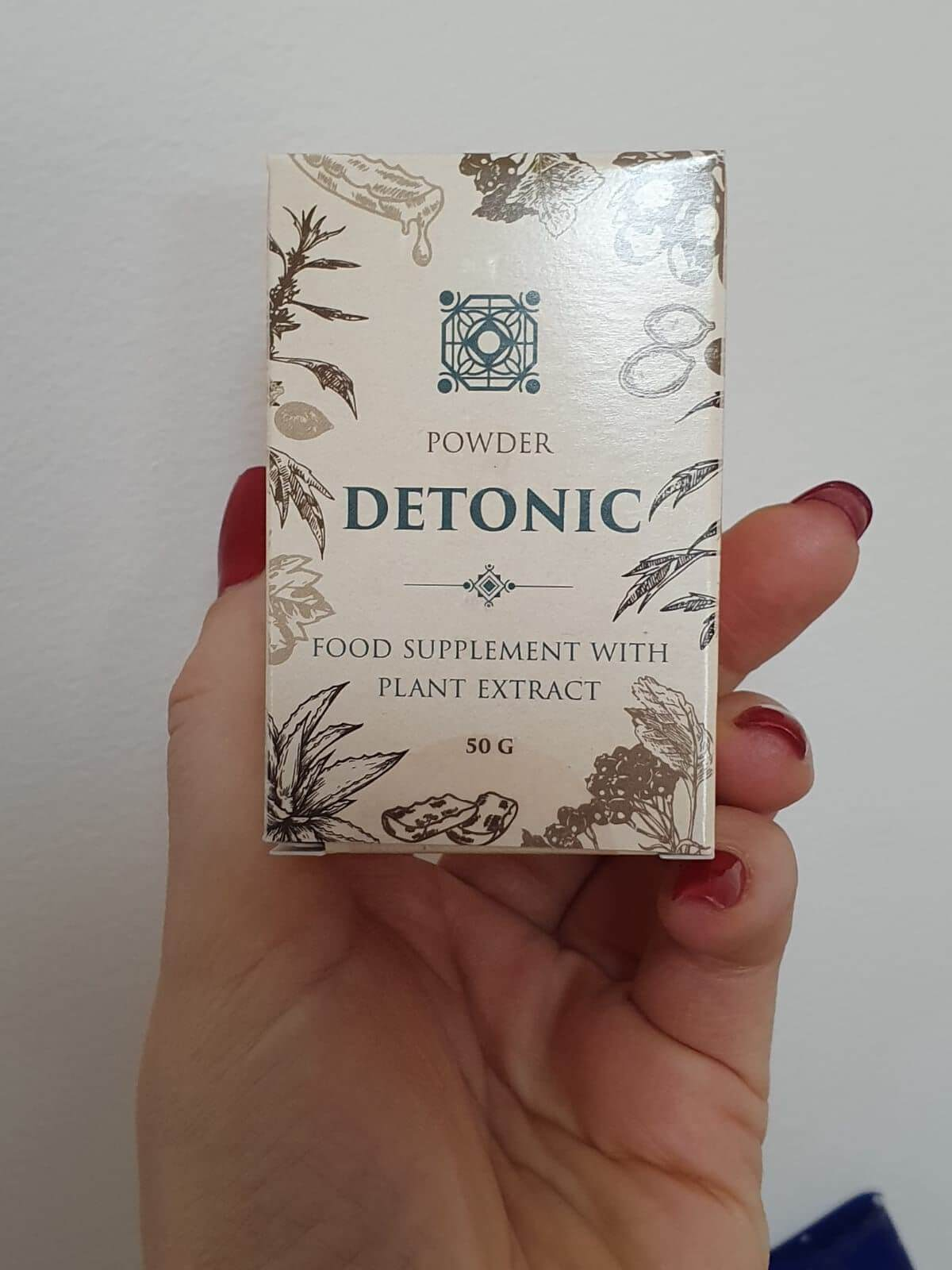 Detonic How to use?