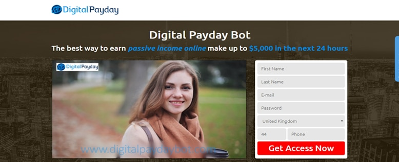 Digital Payday Is it scam?
