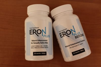 Eron Plus Struktūra