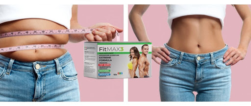 FitMax3 Structure