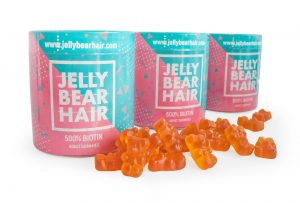 Jelly Bear Hair How to use?