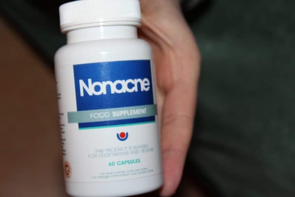 Nonacne How to use?