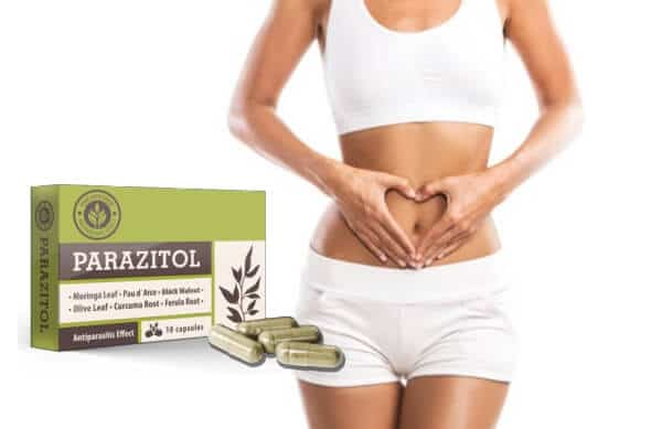 Parazitol How to use?