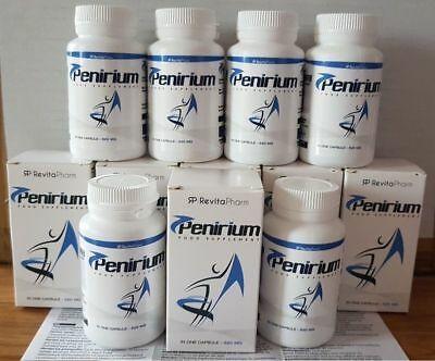Penirium Structure
