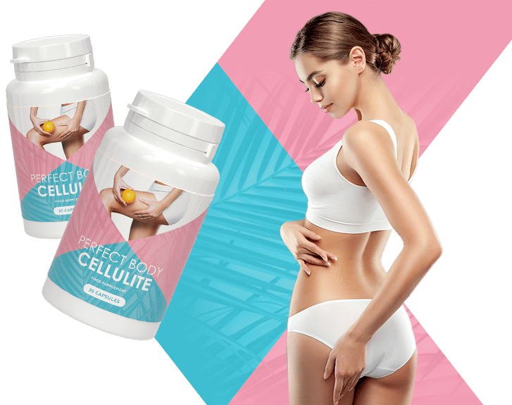Perfect Body Cellulite How to use?