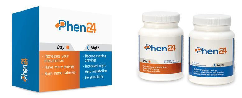 Phen24 How to use?