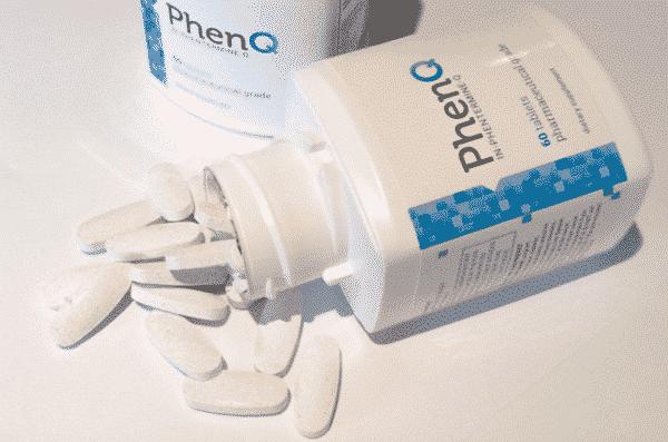 PhenQ Wie benutzt man?
