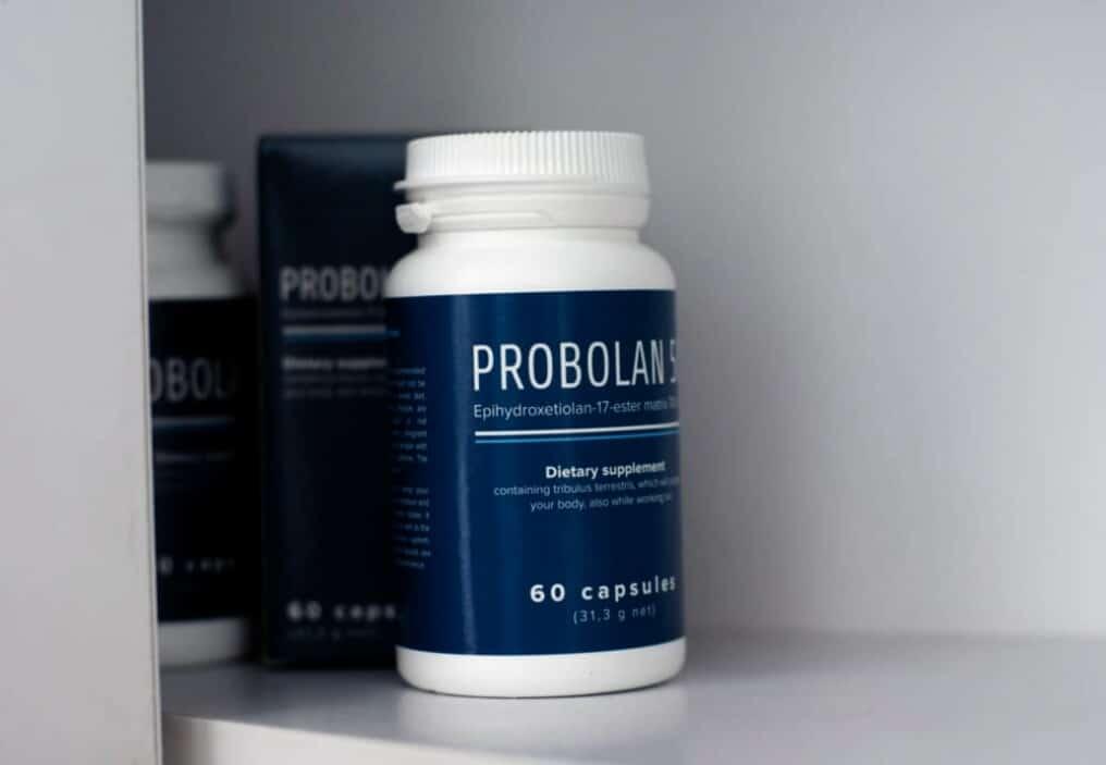 Probolan 50 Как да използвам?