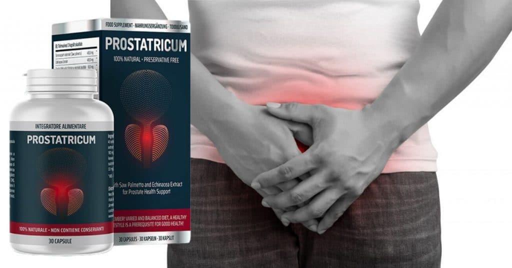 Prostatricum Ako použiť?