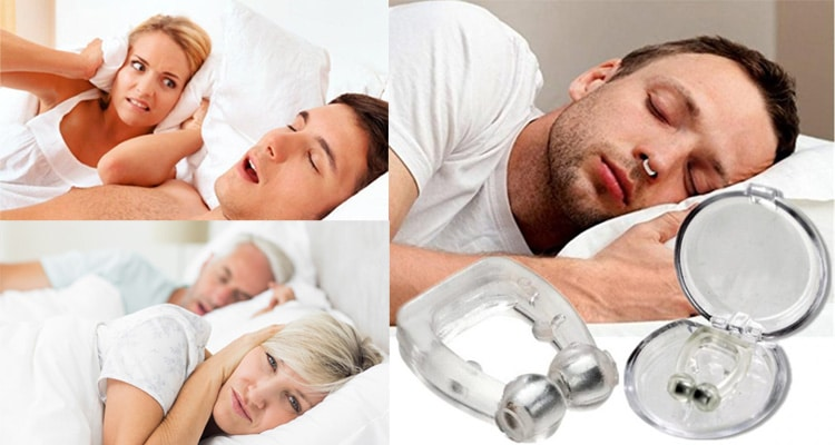 Silent Snore Structure