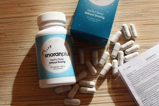 Snoran Plus How to use?