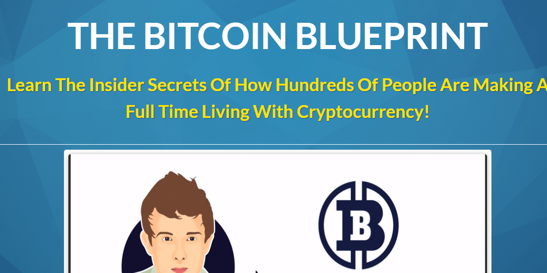 Bitcoin Blueprint Is it scam?