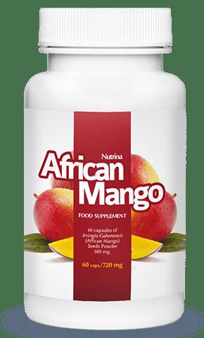 African Mango Was ist es?