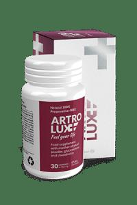 Artrolux+ What is it?