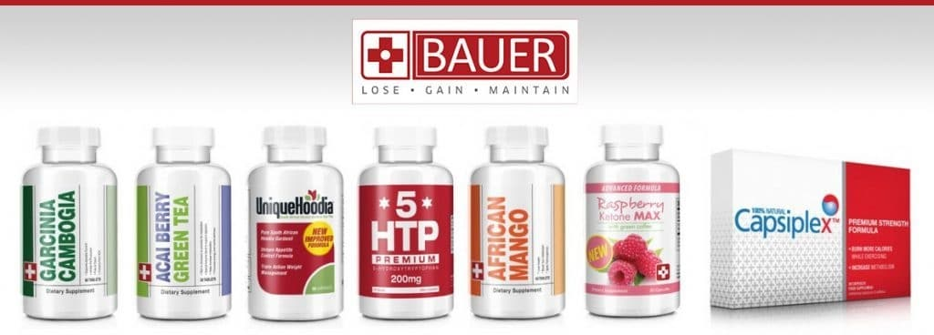 Bauer Nutrition Wat is het? Indicaties