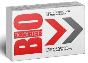 BioBooster What is it? Indications