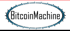 Bitcoin Machine What is it? Indications