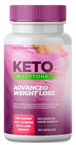 Keto BodyTone What is it? Indications