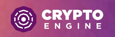 Crypto Engine ¿Qué es? Indicaciones