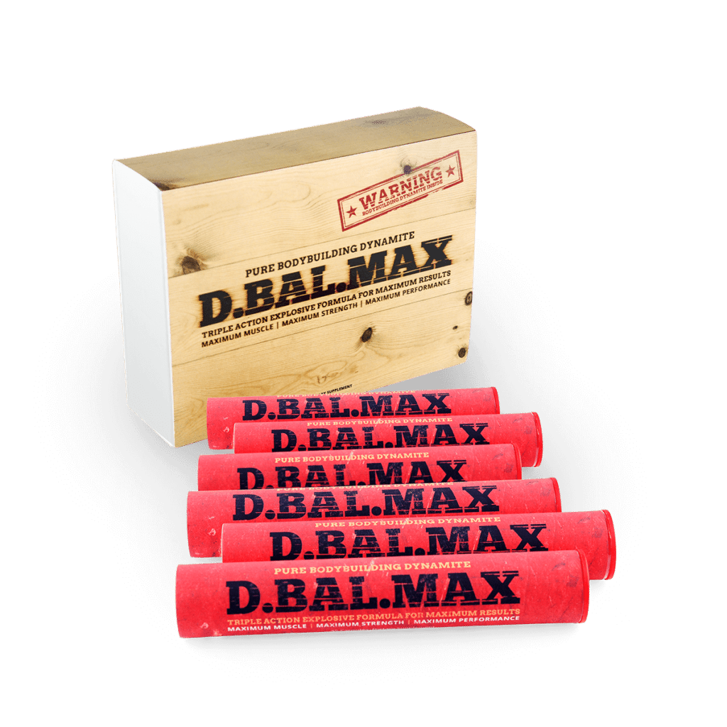 D.Bal.Max Wat is het? Indicaties