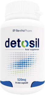 Detosil What is it? Indications