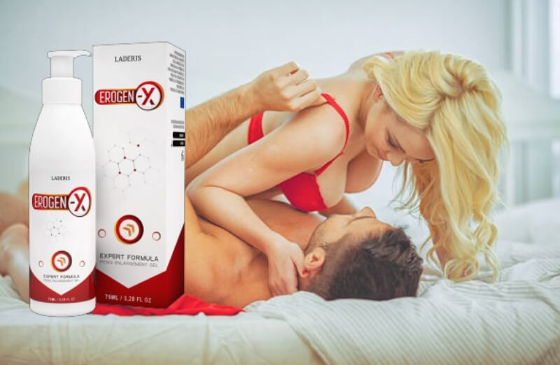 Erogen X How to use?