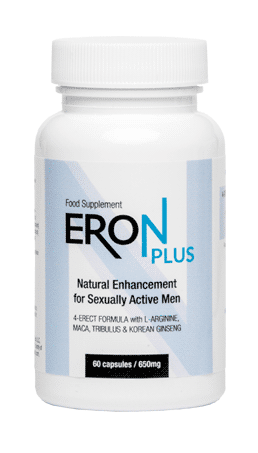 Eron Plus What is it? Indications