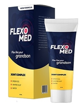 FlexoMed What is it? Indications