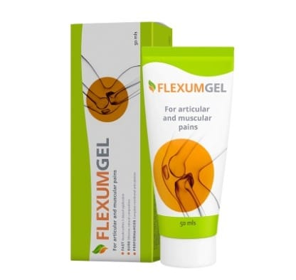 Flexumgel What is it? Indications