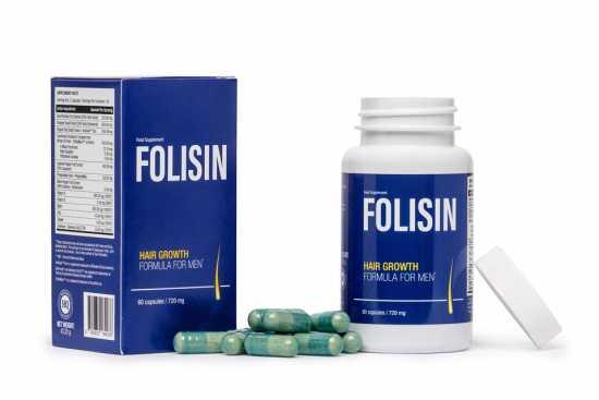 Folisin Estrutura