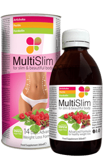 MultiSlim What is it? Indications