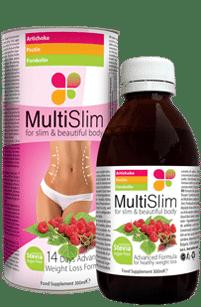 MultiSlim What is it?