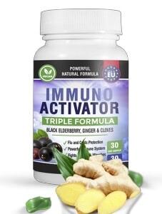 ImmunoActivator What is it? Indications