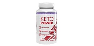 Keto Power What is it? Indications