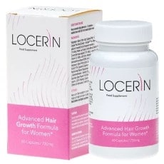 Locerin What is it?