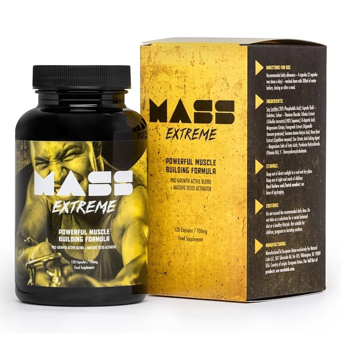 Mass Extreme What is it? Indications