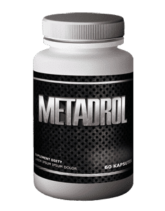 Metadrol What is it? Indications