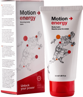 Motion Energy What is it? Indications