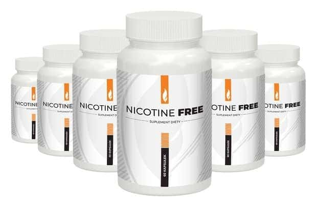 Nicotine Free What is it? Indications